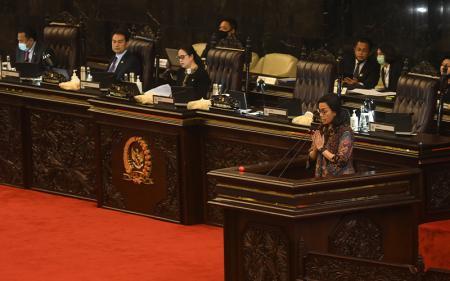 Sri Mulyani Andalkan Pajak atas PMSE untuk Kerek Tax Ratio