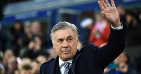 Soal Kasus Pajaknya, Ini Komentar Carlo Ancelotti