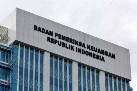 BPK Wajibkan Entitas Publikasikan Laporan Keuangan Lewat Media Massa