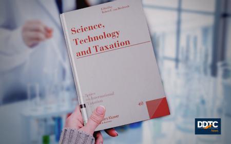 Bagaimana Kaitan Ilmu Pengetahuan, Teknologi, dan Perpajakan?