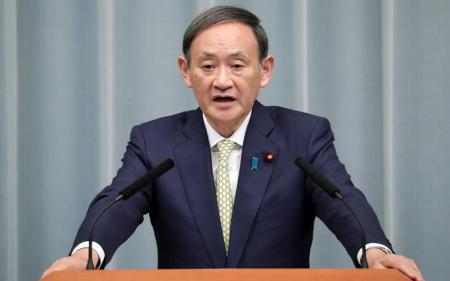 Jadi PM Baru Jepang, Begini Kebijakan Pajak dari Yoshihide Suga