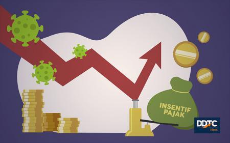 Belanja Perpajakan Bisa Lebih Rendah Meski Banyak Insentif