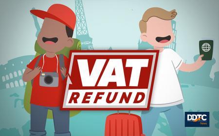 Fasilitas VAT Refund di Negara Teluk Ini Mulai Tersedia