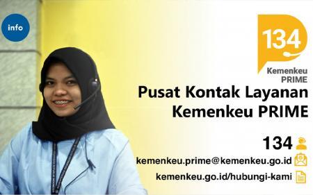 Tingkatkan Pelayanan Publik, Kemenkeu Sediakan Contact Center PRIME