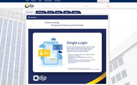 Jelang Deadline Lapor SPT Tahunan Badan, DJP Antisipasi Sistem IT