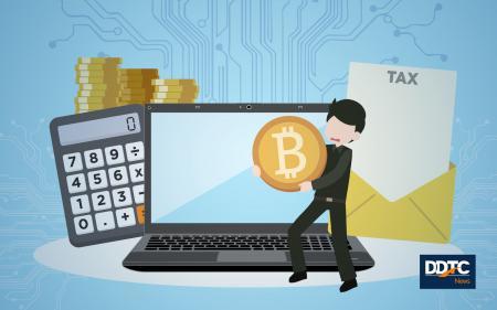 Pemerintah Usulkan Tarif Pajak Bitcoin Dipangkas Tahun Depan
