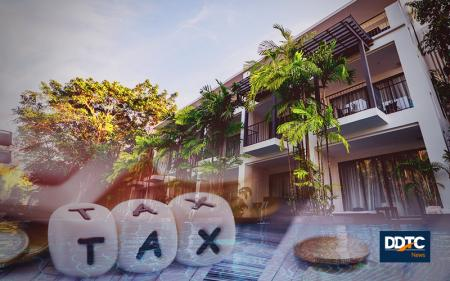 Kasus Covid-19 Naik, Pengusaha Hotel Minta Insentif Pajak hingga 2022