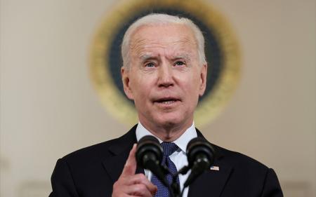 Biden Minta Tarif Pajak Korporasi 28% Berlaku Tahun Depan