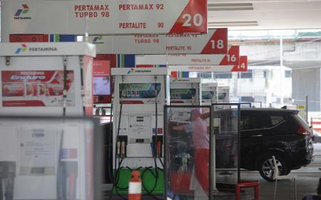 Pertamina Klaim Bayar Pajak Hingga Rp92,7 Triliun Sepanjang 2020