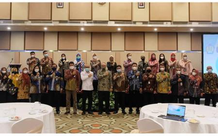200 Mahasiswa Dapat Kesempatan Jadi Relawan Pajak