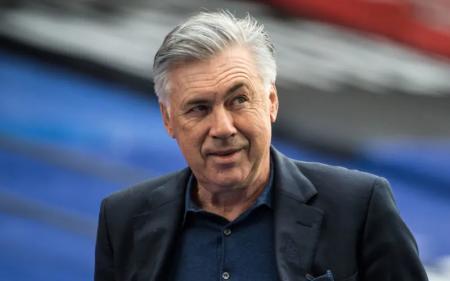 Ada Sengketa Pajak, Real Madrid Diminta Tangguhkan Gaji Ancelotti