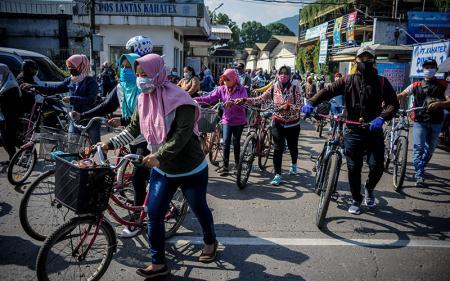 PMK Baru Terbit, Ini Syarat Agar Pajak Karyawan Ditanggung Pemerintah