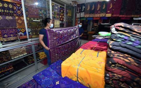 Impor Kain Vietnam dan Malaysia Kini Kena Safeguard