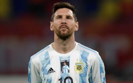 Yayasan Sosial Milik Lionel Messi Lolos Dari Kasus Penipuan Pajak