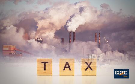 China Tolak Rencana Pengenaan Carbon Border Tax