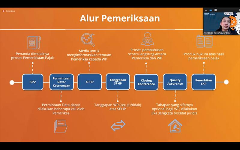 Ini Kunci Penting dalam Pemeriksaan Transfer Pricing