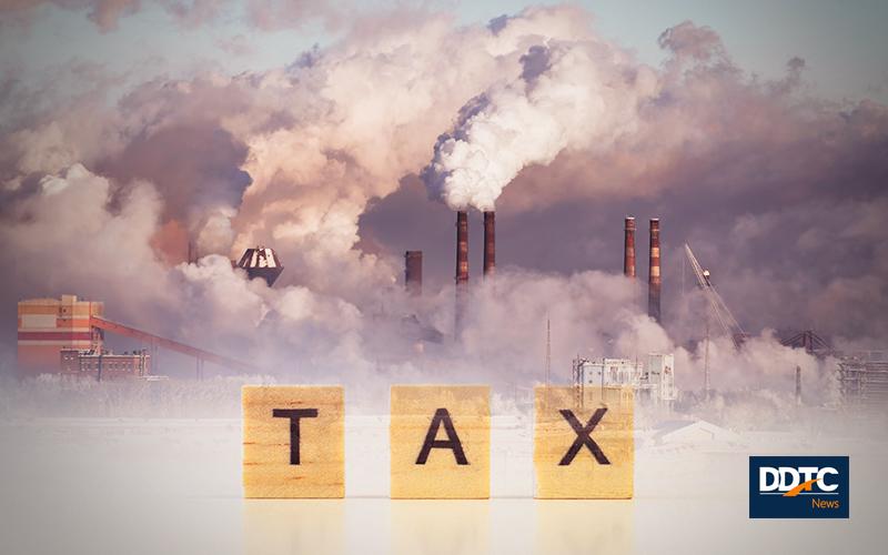 Soal Pajak Karbon Uni Eropa, AS: Terlalu Dini untuk Mendiskusikannya