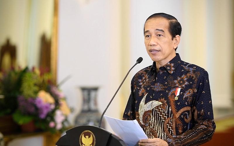 Jokowi Tegaskan OSS Tidak Pangkas Kewenangan Pemda