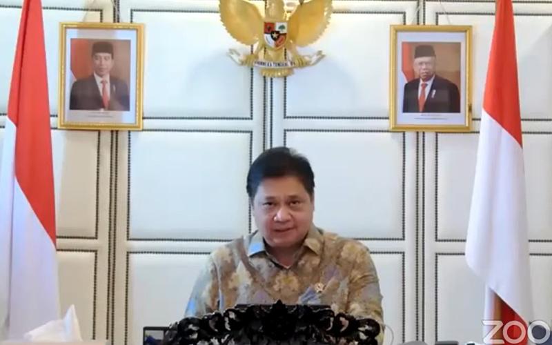 PPKM di Luar Jawa-Bali Diperpanjang 2 Minggu Sampai 23 Agustus 2021