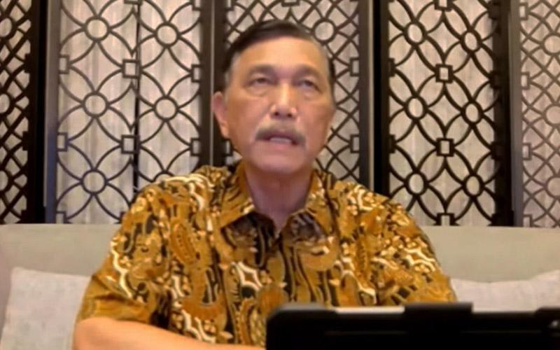 Diperpanjang Lagi, PPKM di Jawa dan Bali Sampai 23 Agustus 2021