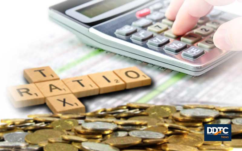 Tax Ratio Diproyeksi Belum Bisa Tembus10% Hingga 2025
