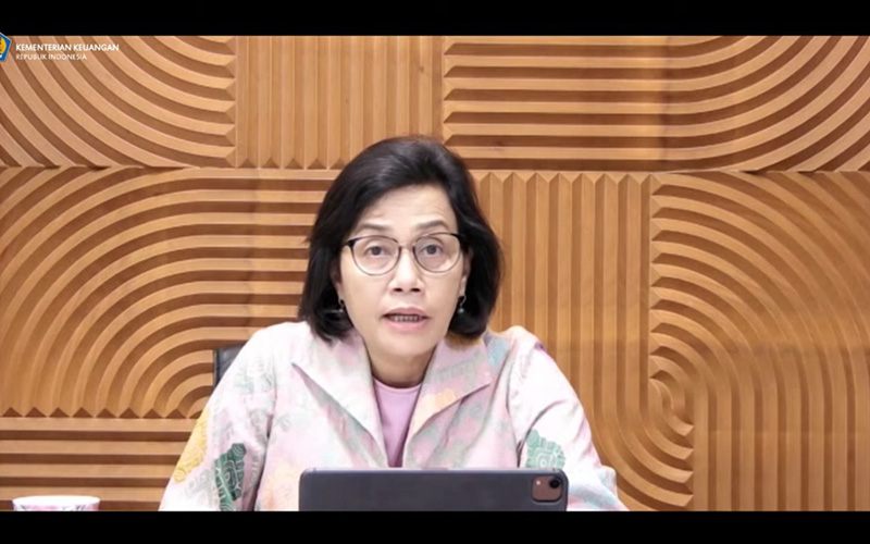 Burden Sharing Berlanjut, BI Akan Beli SBN Rp439 Triliun hingga 2022