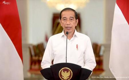 PPKM Diperpanjang, Jokowi Beberkan Sejumlah Penyesuaian Kegiatan