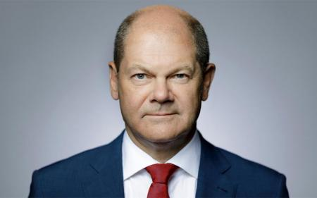 Calon Kanselir Jerman Ini Kampanyekan Pajak Kekayaan