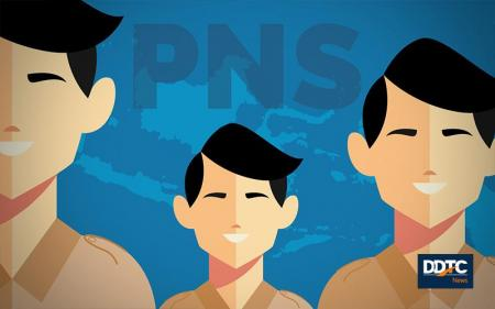 Menteri Tjahjo Terbitkan Surat Edaran Soal Sistem Kerja ASN Terbaru