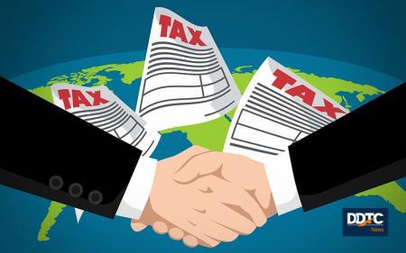 Adopsi Konsensus Global Dimulai Tahun Depan, Tarif Pajak Minimum 15%