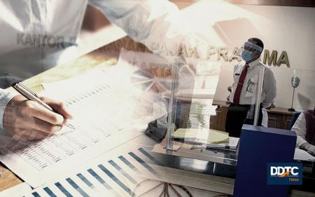 Aplikasi Pengawasan Pajak Dukung Proses Bisnis di Beberapa Direktorat