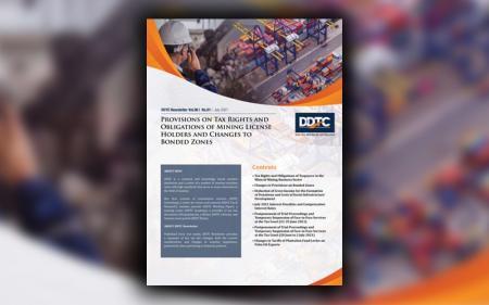 Aturan Hak & Kewajiban Pajak WP Pertambangan Mineral, Download di Sini
