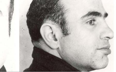 Barang Al Capone Dilelang, Ada Surat Saat Dihukum Kasus Pajak