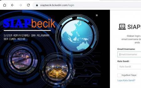 Bea Cukai Luncurkan 'Siapbecik', Layanan Digital di Kawasan Berikat