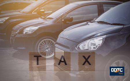 Begini Ketentuan PPN Penjualan Motor atau Mobil Bekas