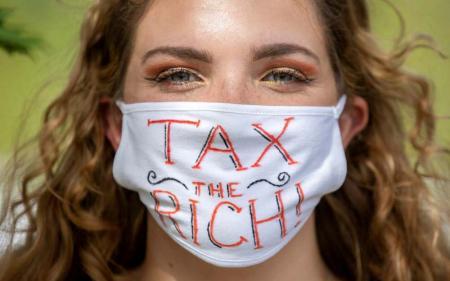 Demokrat Usulkan Pajak Atas 'Unrealized Gains' Para Miliarder