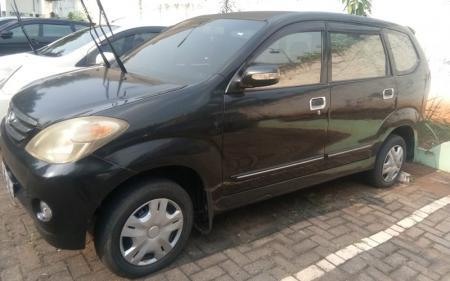 DJP Lelang Mobil Sitaan Pajak, Dilego Mulai Rp45 Juta