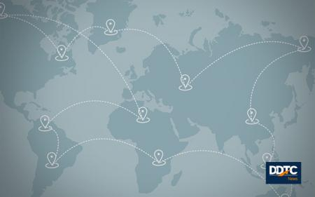 DJP Pertukarkan Data Ini Secara Otomatis dengan Puluhan Negara