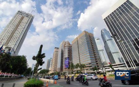 Ekonomi Tumbuh 7,07%, Sri Mulyani Lanjutkan Pemberian Insentif Pajak
