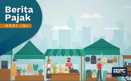 Fitur Pencatatan Omzet WP UMKM Bakal Tersedia di M-Pajak