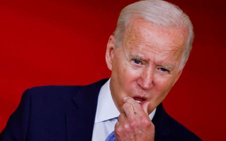 Gagalkan Kebijakan Pajak Biden, Korporasi Makin Gencar Lobi Politik