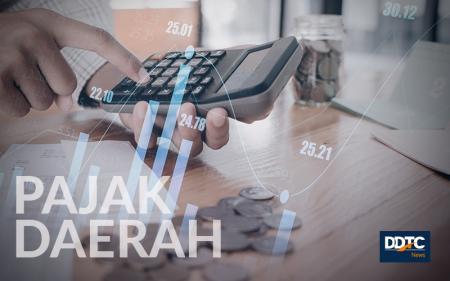 Genjot Pendapatan Daerah, Bayar Pajak dan Retribusi Bakal 100% Digital