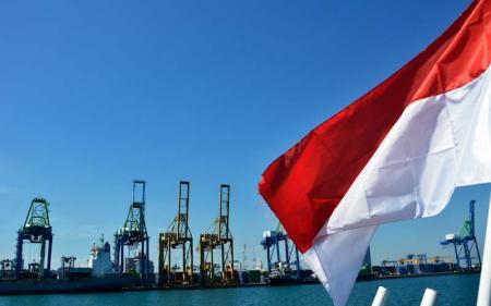 IMF Pangkas Lagi Proyeksi Pertumbuhan Ekonomi Indonesia Jadi 3,2%