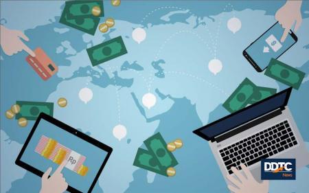India Berharap Konsensus Hadirkan Solusi Pemajakan Ekonomi Digital