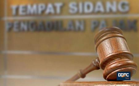 Kejar Penerimaan, Kemenangan di Pengadilan Pajak Perlu Ditingkatkan
