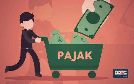 Keuangan Negara Stabil, Tak Ada Kenaikan Pajak Tahun Depan