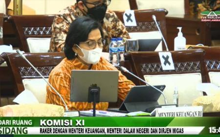 Menkeu: Reformasi Pajak Hindarkan Indonesia dari Middle Income Trap