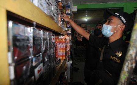 Modus Baru Peredaran Rokok Ilegal Terus Bermunculan, Begini Sikap DJBC