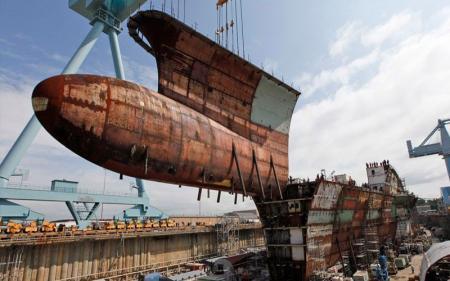 Pacu Industri Galangan Kapal, Insentif Pajak Baru Disiapkan