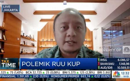 Pandemi Pertegas PR Indonesia untuk Lakukan Reformasi Pajak